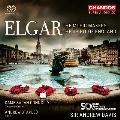 エルガー: ミュージック・メイカーズ/イングランドの精神