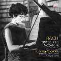 J.S.Bach: Harpsichord Concertos BWV.1052-1058