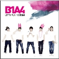 """""""LET'S FLY / it B1A4"""" DOUBLE PACK -JAPAN SPECIAL EDITION- [CD+DVD]<初回限定仕様>"""