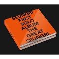 The Great Seungri: First Solo Album (Orange Ver.)