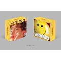 Delight: 2nd Mini Album (HONEY Ver.) [Kit Album]