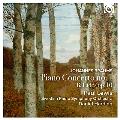 ブラームス: ピアノ協奏曲第1番、4つのバラード Op.10