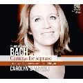 J.S.Bach: Cantatas For Soprano