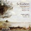 Schubert: String Quintet D.956, String Trios D.471, D.581
