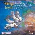 String Idylls - Wagner, Schoenberg, Mahler, Berg