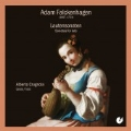 A.Falckenhagen: Lautensonaten (Sonatas for Lute)