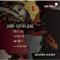 Juan Carlos Paz: Dedalus, Invencion, Nucleos, Concrecion