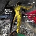 Hans Werner Henze: Being Beauteous, Kammermusik 1958