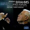Brahms: Piano Concerto No.2 Op.83, Symphony No.4 Op.98