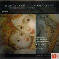 Monteverdi: Vespro della Beata Maria Vergine (1610)