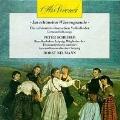 Im Schonsten Wiesengrunde - German Folksongs