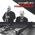 An Evening with Lee Konitz & Frank Wunsch