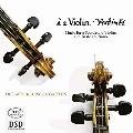 2つのスコルダトゥーラ・ヴァイオリンと通奏低音のための音楽