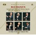 ベートーヴェン: 交響曲第9番「合唱」 1980年代編 [XRCD]<完全限定盤> CD