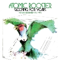 SLEEPING FOR YEARS - THE STUDIO RECORDINGS 1970-1974 (4CD BOXSET)