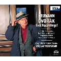 【ワケあり特価】ノイマン 最後のドヴォルザーク~交響曲第7番、第8番、第9番「新世界より」、スラヴ舞曲(全16曲)<タワーレコード限定>