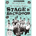 Stage & Backdoor / Jumpin' at the Cuckoo Valley