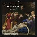 G.P.Colonna: Sacre Lamentazioni