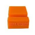 タワレコ (スマホにも使える)CDスタンド Orange