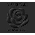 Let's GOAL!-薔薇色の人生- [2CD+ブックレット]<初回限定盤 Black>