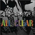 ALL CLEAR / ジレンマ [CD+DVD]