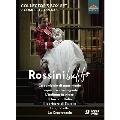 ロッシーニ: 歌劇集 - ブッフォ集