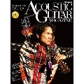 ACOUSTIC GUITAR MAGAZINE Vol.79 (2019年3月号) [MAGAZINE+CD]