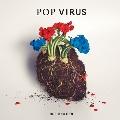 POP VIRUS [CD+特製ブックレット]<通常盤/初回限定仕様> CD