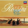 ロッシーニ: 弦楽のためのソナタ集(第1番~第6番), 二重奏曲, パガニーニによせてひと言, 涙<タワーレコード限定>