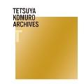 "TETSUYA KOMURO ARCHIVES ""T"" CD"