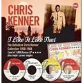 I Like It Like That : The Definitive Chris Kenner Collection 1956-1968