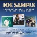 Rainbow Seeker/Carmel/Voices In The Rain