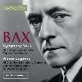 Bax: Symphony No.2, Winter Legends