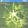 Finnissy: Independence Quadrilles;  etc / Trio Fibonacci