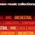 New Music Collections Vol.3 - Orchestral