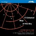 Tarik O'Regan: A Celestial Map of the Sky
