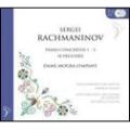 Rachmaninov: Piano Concertos No.1-No.3, Preludes