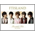 Beautiful Hits for ASIA : Deluxe Version [CD+DVD+ブックレット]