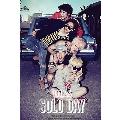 Solo Day: 5th Mini Album (台湾独占限定盤A-TYPE) [CD+マグネットAタイプ]<限定盤>