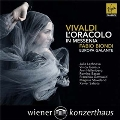 Vivaldi: L'Oracolo in Messenia [2CD+ブックレット(168P)]<限定盤>