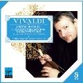 Vivaldi: 12 Concerti Op.8, Op.3<期間限定盤>