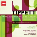 Tippett: Fantasia Concertante on a Theme of Corelli, Ritual Dances from the Midsummer Marriage, etc