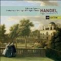 Handel: Organ Concertos Op.7