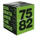 Quarenta Anos Caetanos 75-82