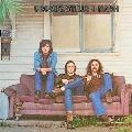 Crosby, Stills & Nash<Burgundy Red Vinyl>