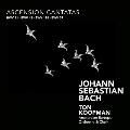J.S.バッハ: 昇天祭カンタータ集 BWV.11, 128, 43, 37
