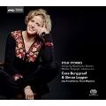 Folk Stories - Songs by Beethoven, Britten, Mahler, etc