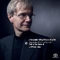 J.S.bach: Harpsichord Concertos Vol.1