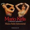 Musica Arabe Instrumental Vol.8
