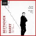 ベートーヴェン: 交響曲第1番~第3番&バリー